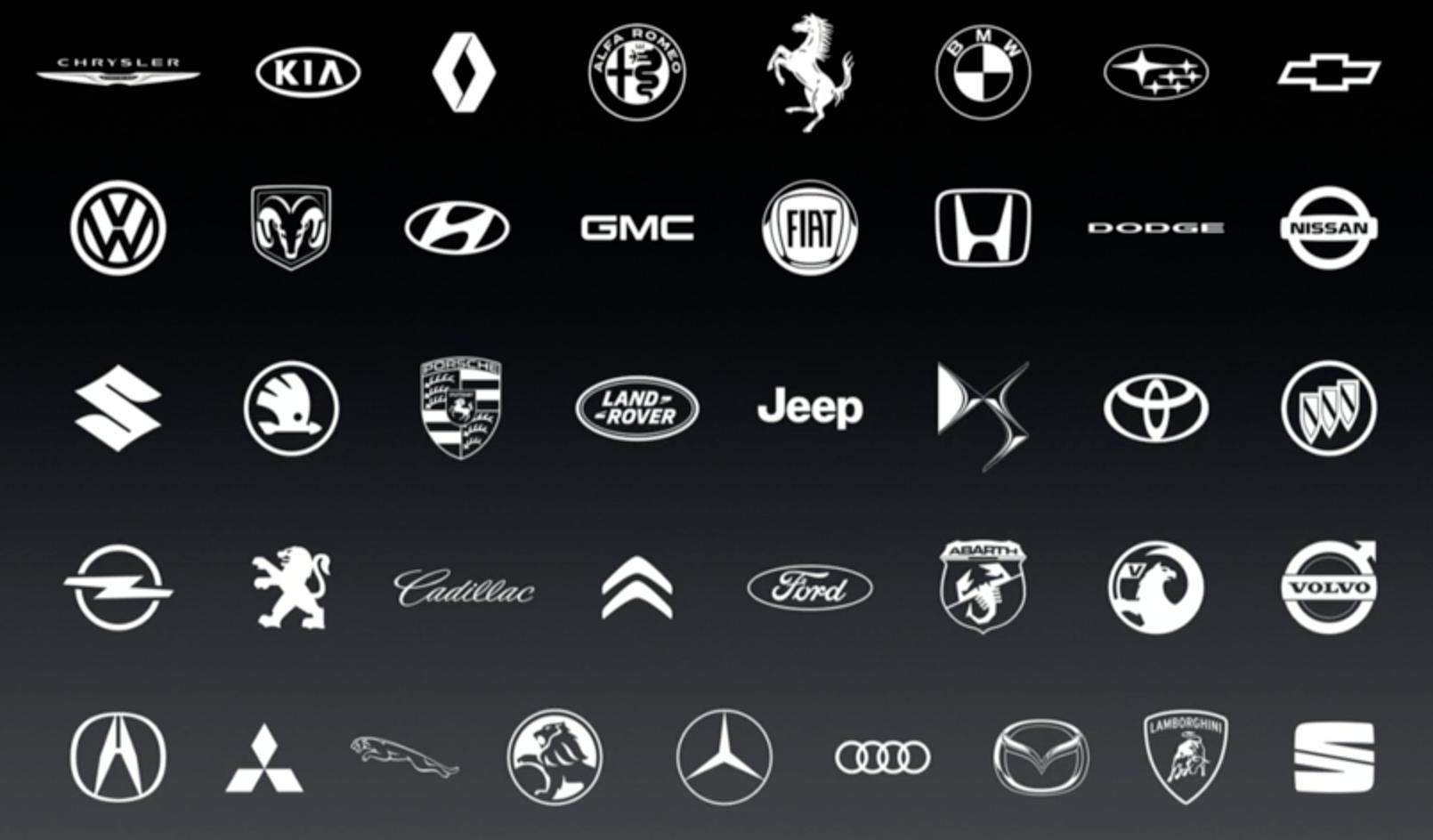 Bilmerkene som lovere å integrere CarPlay