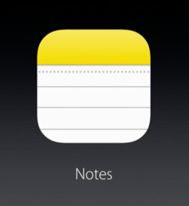 Nytt i Notes